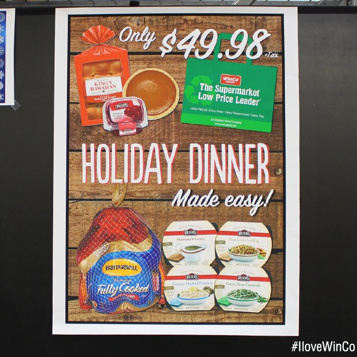 Winco Foods Hours On Thanksgiving
