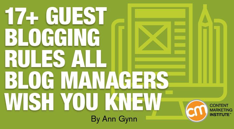 17+ Guest Blogging Rules All Blog Managers Wish You Knew  https://www. mhb.io/e/4fz5m/3n  &nbsp;   #webtraffic <br>http://pic.twitter.com/wV5NP2wNUj