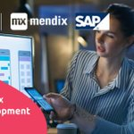 Leveraging the best of both worlds, let your time-to-market fly! Join us on the 23rd November for the 'Mendix on SAP' event, hosted by our partner Capgemini. Register now https://t.co/UrD4BFnAI4