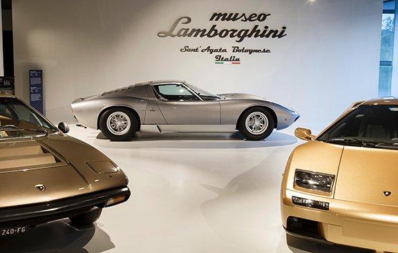 Lamborghini On Twitter Lamborghini Museum Is Undergoing Exciting