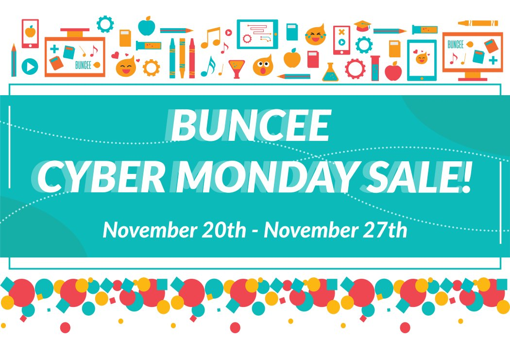 buncee on Twitter: As a token of our #gratitude, were