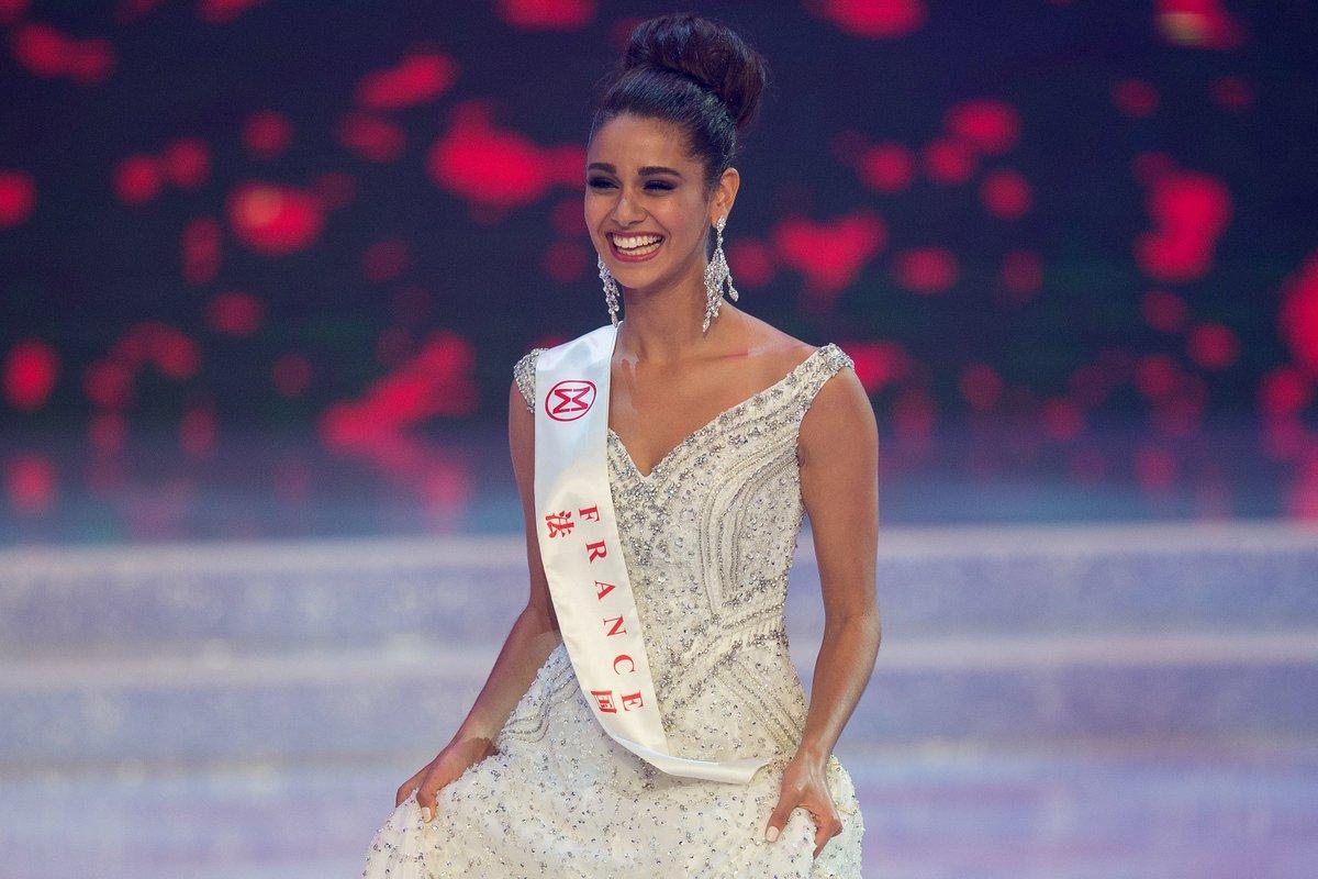 De retour de l'élection Miss monde, Aurore Kichenin @A_KicheninOff est l'invitée de notre journal à 19h ! Egalement @Made_in_Midi Kito de Pavant en direct de Bahia (Brésil) , arrivée de la @TransatJV_fr Jacques Vabre ...
