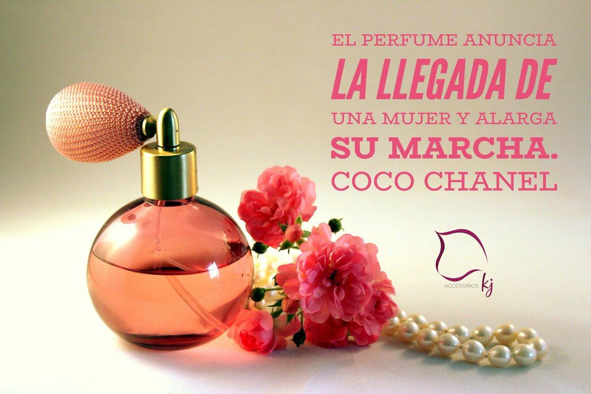 Kj Accesorios No Twitter Cual Es Tu Perfume Favorito