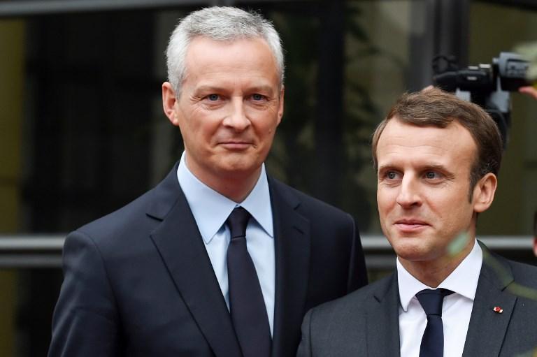 Après l'arrivée de l'Autorité bancaire à Paris, un cadeau fiscal pour appâter les banquiers anglais ? https://t.co/s0KiWAK20i