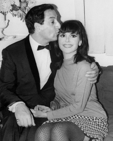 Happy Birthday to Marlo Thomas, daughter of Danny Thomas and activist for St. Jude Children\s Research Hospital.