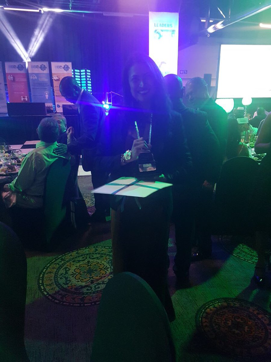 Congratulations Jow Hara Omarjee @000deez000 @SasolSA #IPM HR Practitioner of the Year @selo_govender<br>http://pic.twitter.com/eDYpoog9WB