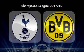 Watch @BVB  VS TOTTENHAM HOTSPUR LIVE STREAMING      http:// goo.gl/FR1gyp  &nbsp;    #BVBTHFC #BVB #Tottenham #uefachampionsleague #uefa #CL<br>http://pic.twitter.com/X9fLyvxy7X