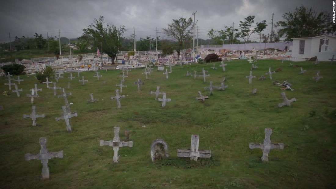 Puerto Rico has asked funeral homes to help identify Hurricane Maria fatalities after a CNN investigation into the death toll https://t.co/OXOcHrAg30