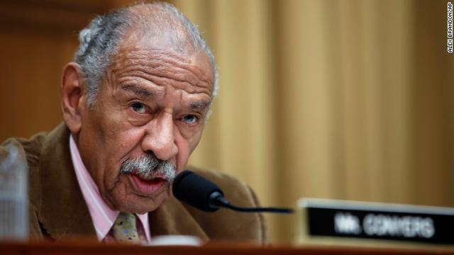 Democratic Rep. John Conyers denies any wrongdoing following a report he settled a staffer's sexual harassment complaint in 2015 https://t.co/1ioVBJDZzS