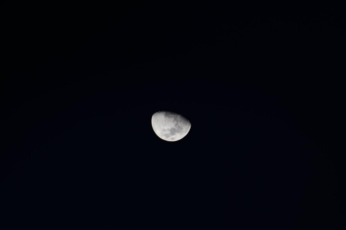 RT @AstroKomrade: Goodnight Moon https://t.co/EEcdXIVTcJ