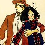 RT @ktstbn: いい夫婦の日ですね。いい夫婦どんどこ出てくるハッピー漫画マリーマリーマリー全...