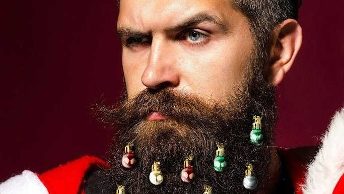Beard Christmas ornaments are here to make your holiday extra festive https://t.co/jpJTaufpj2