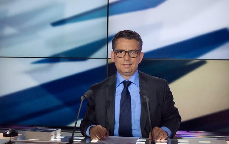 Accusé d'agression sexuelle par une journaliste, Frédéric Haziza reste à l'antenne de LCP https://t.co/ogjy8GicmF