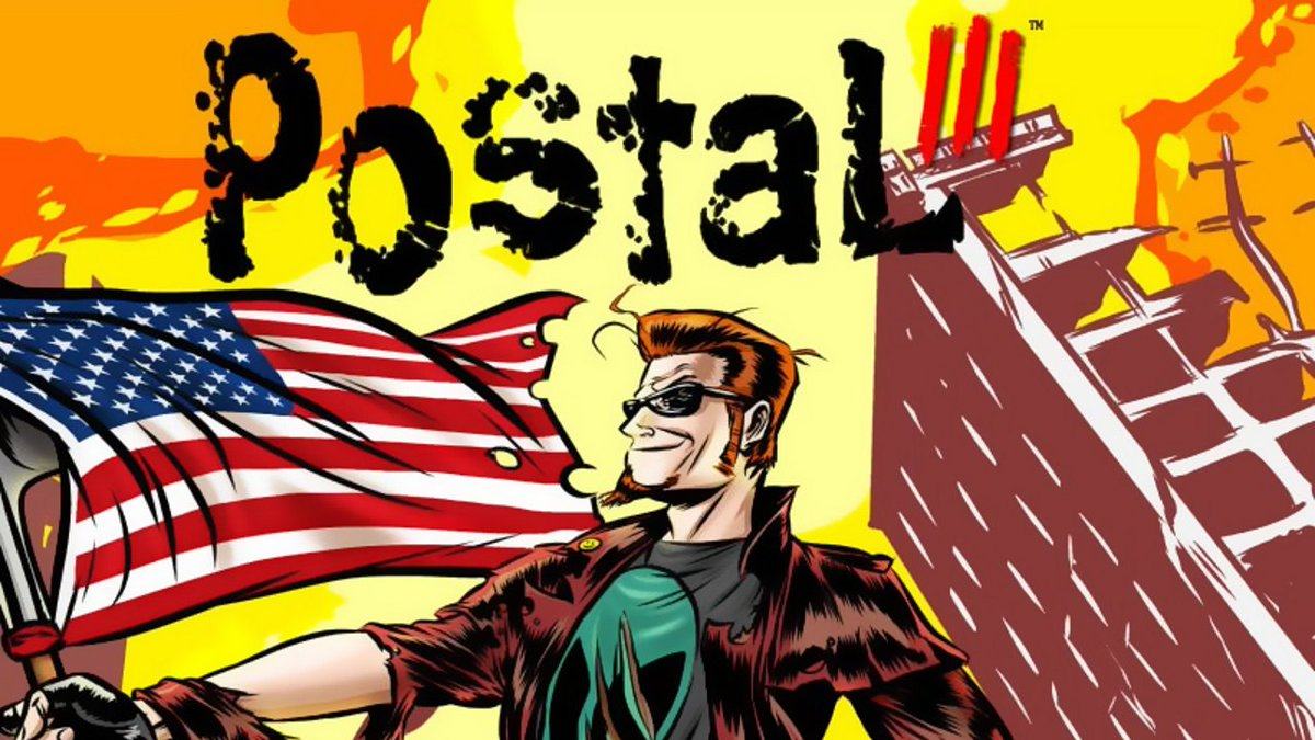 postal 4 dude voice actor