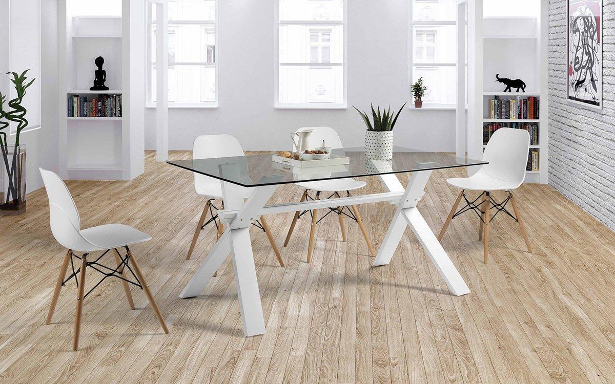 Merkamueble Mesas Comedor - Galería De Diseño Para El Hogar ...