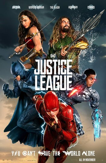 RT @SmashPointgr: Justice League https://t.co/6FV75qK7jT #SmashPoint #JusticeLeague #MovieReview #Movie #ταινία https://t.co/GIr2NElhkR