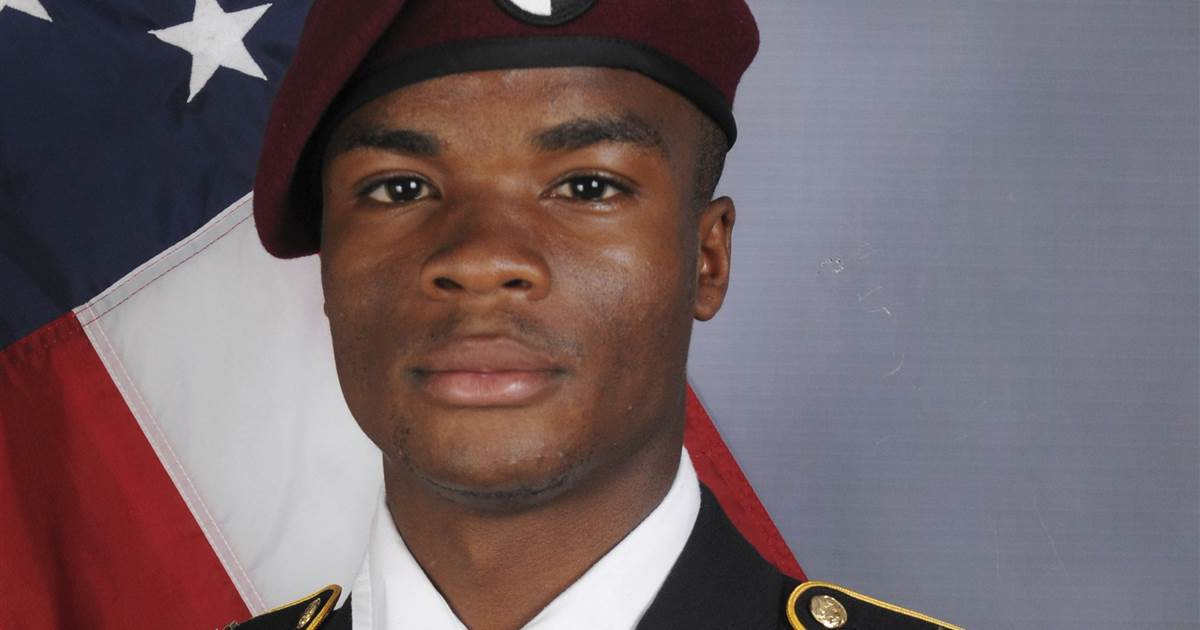 More remains of Sgt. La David Johnson recovered in Niger https://t.co/v1uV9VjB3b
