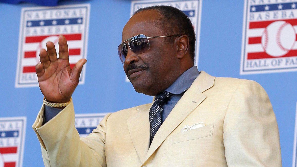 Joe Morgan urges Hall of Fame voters to...