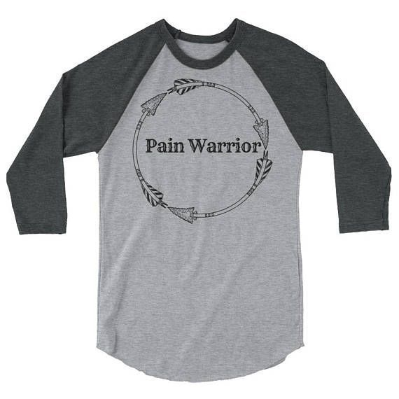 Pain Warrior! #spoonie #chronicpain #fibro #crps #eds #lupus #ms  Here:  https:// buff.ly/2zCVfX2  &nbsp;  <br>http://pic.twitter.com/rH0fJocRj6