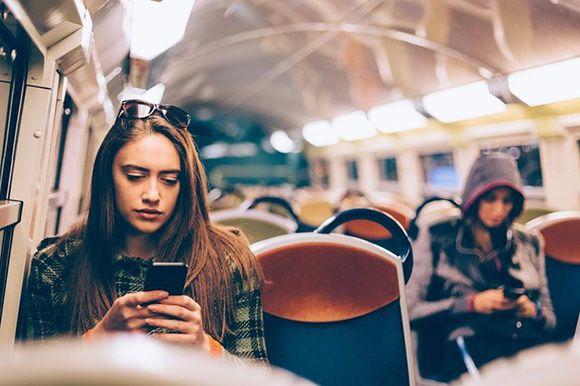 Rede social pode prejudicar a saúde mental? Pode e muito! https://t.co/PRaiwO3i1E