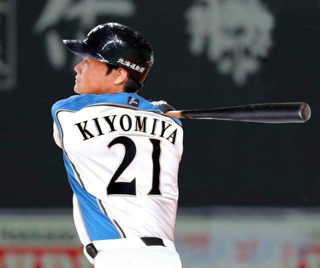 【日本ハム】清宮、背番号「21」に内定 枠にとどまらず大きな存在に https://t.co/doQINd41Kn #npb #プロ野球