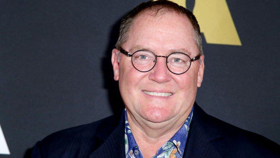 Breaking: John Lasseter taking leave of absence from Pixar amid 'missteps' https://t.co/pii1symSSJ