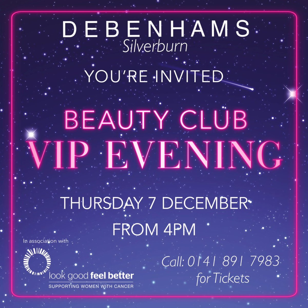I like to talk and I like make-up so when I was asked to host Debenhams Big Beauty Event @shopsilverburn I was right in there  Make up Demos with top Make Up Atirsts and special guests there on the night! #WooHoo  <br>http://pic.twitter.com/9pum9ztA25