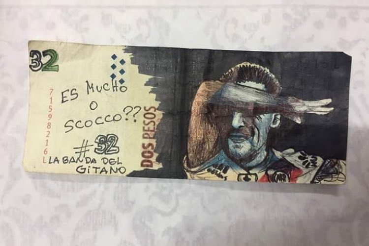 RT @TaLuegoGente: Al fin sacaron un buen billete https://t.co/K8YQegxw0o