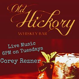 Come on out to @oldhickorybar for live m...