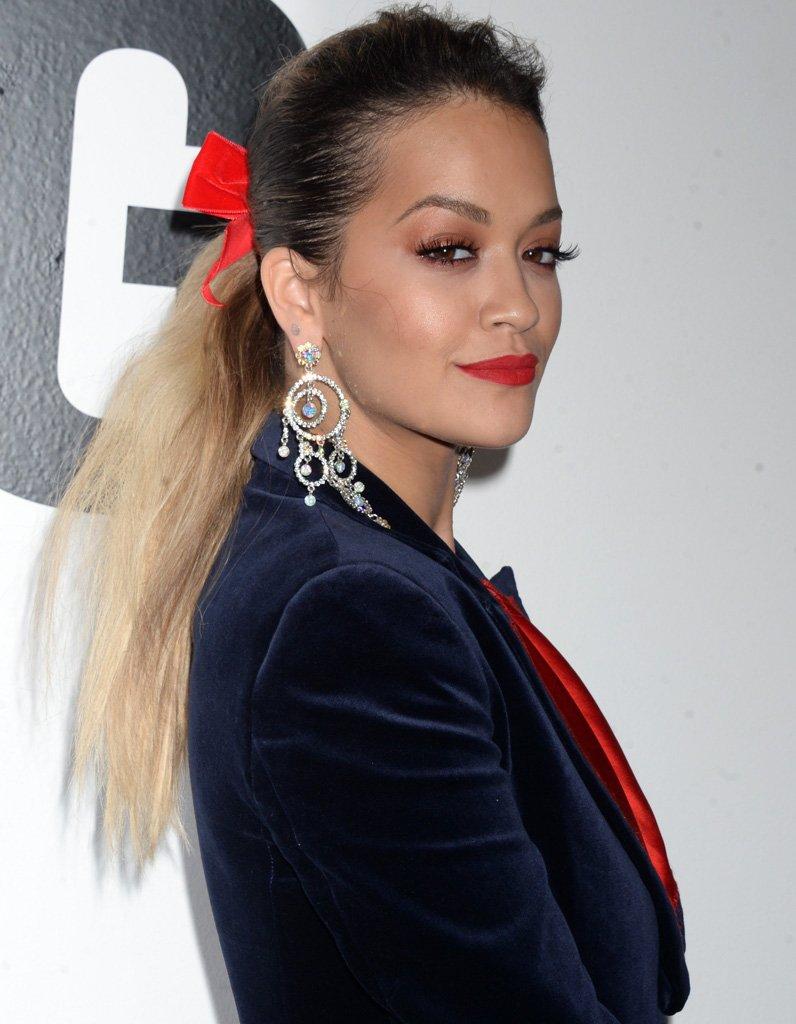 #Culture The Voice : personne ne reconnaît Rita Ora ! https://t.co/Ydpz3J7SKu