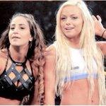 RT @WWE_Aliyah: Liv-er?!?! 💜 @YaOnlyLivvOnce #SDLi...