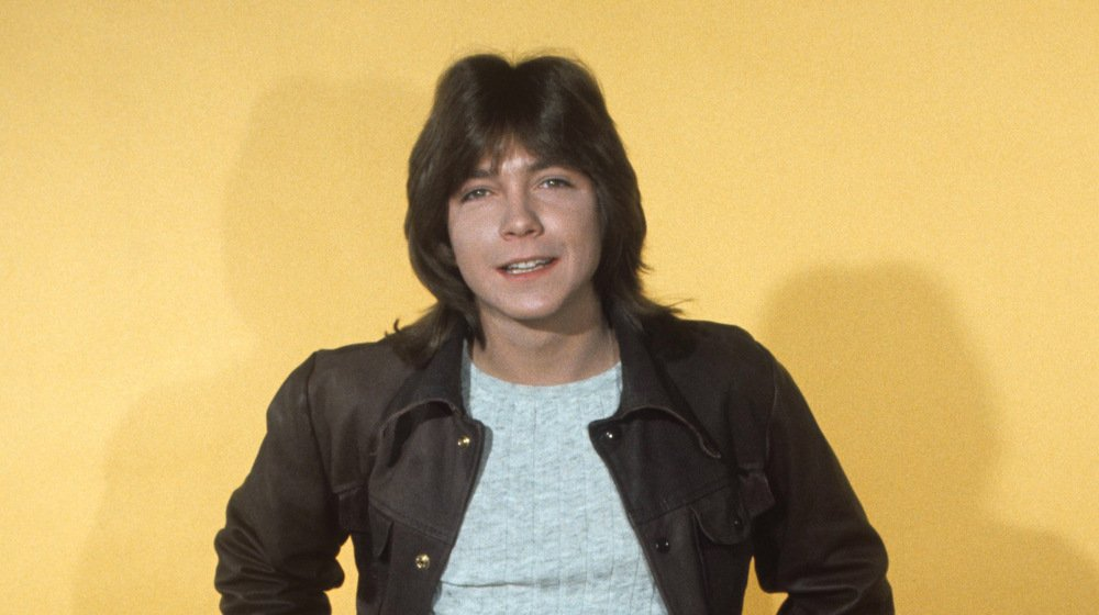 BREAKING: David Cassidy, 'Partridge Family' star, dies at 67 https://t.co/0Jz2lRSSZJ