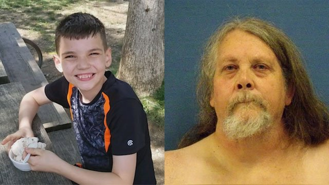Prosecutors: Boy killed when he was pinned by 400-pound step-grandfather https://t.co/pdPvtEBSpO
