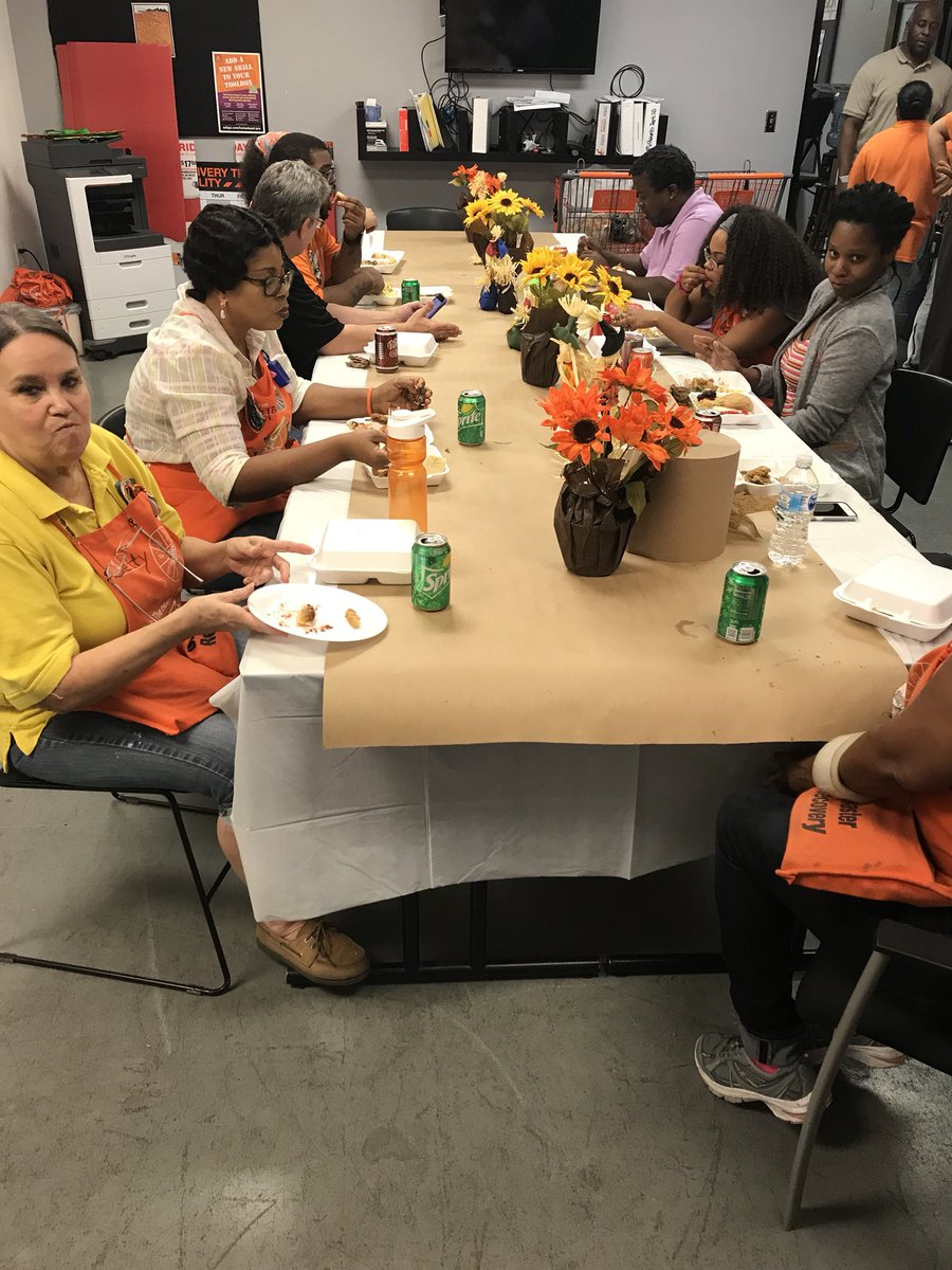 Home Depot Westbury On Twitter Happy Thanksgiving From Our Hd