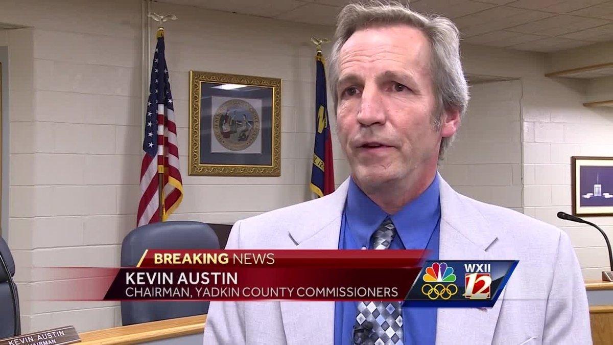 Yadkin County plans to sue opioid manufacturers https://t.co/UPADUvATnk