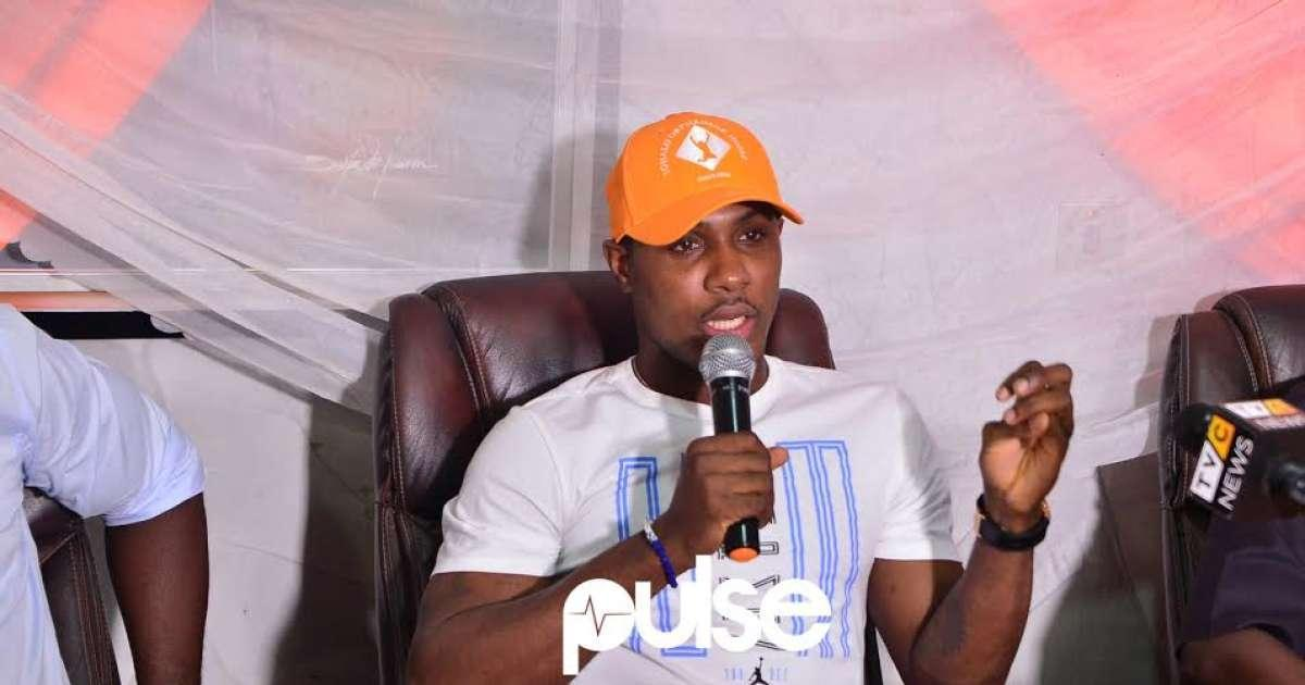 Odion Ighalo: Super Eagles striker unveils final plan for orphanage home bit.ly/2zVM2ZL