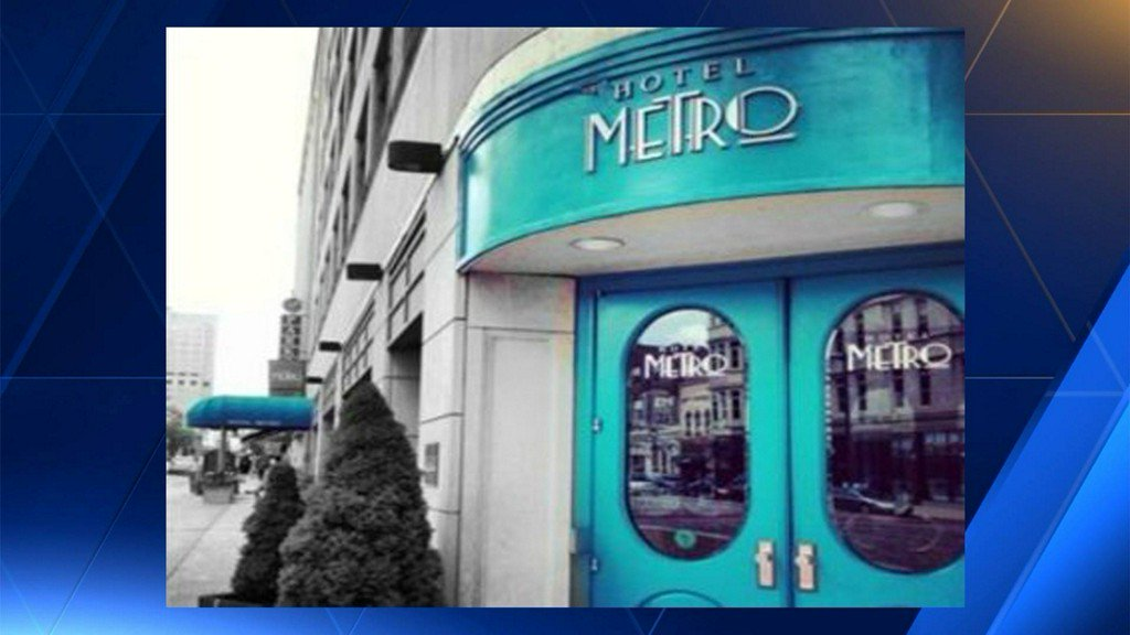Hotel Metro to be converted to Marriott Autograph hotel https://t.co/JN6NBfDtTP