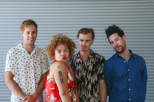 Check out this brilliant  [ NEW SONG ]  &amp; video #Walkaway by the mighty (@Weeaves ) From the fantastic new album #Wide_Open ! Weaves - Walkaway  https:// youtu.be/Td-8fanZP2Q  &nbsp;   via @YouTube<br>http://pic.twitter.com/5cLAeo5iN6