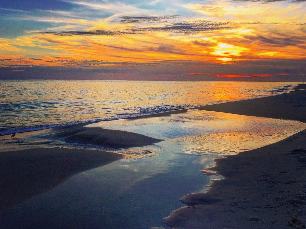 RT @Myscoopus: Sunset at Perdido Key @spann #sunset #lovefl #perdido https://t.co/ktK8hakClk