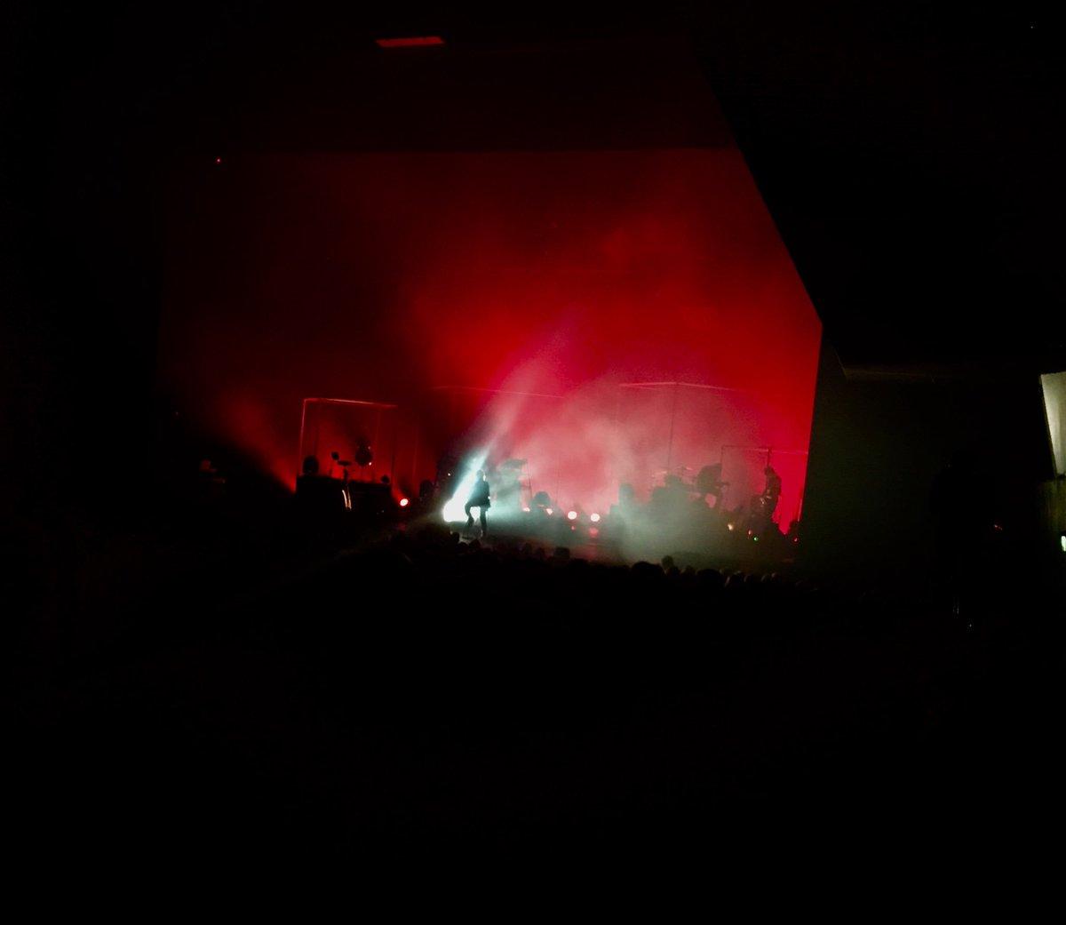 RT @Tom_Demaison: Quel bonheur d'entrer pour une minute dans l'univers de @ChristopheOff . moment suspendu à #Pleyel. #concert #musique #ch…