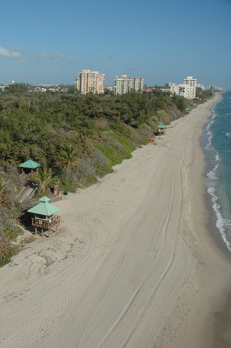 Your beach awaits. We have 47 miles of c...