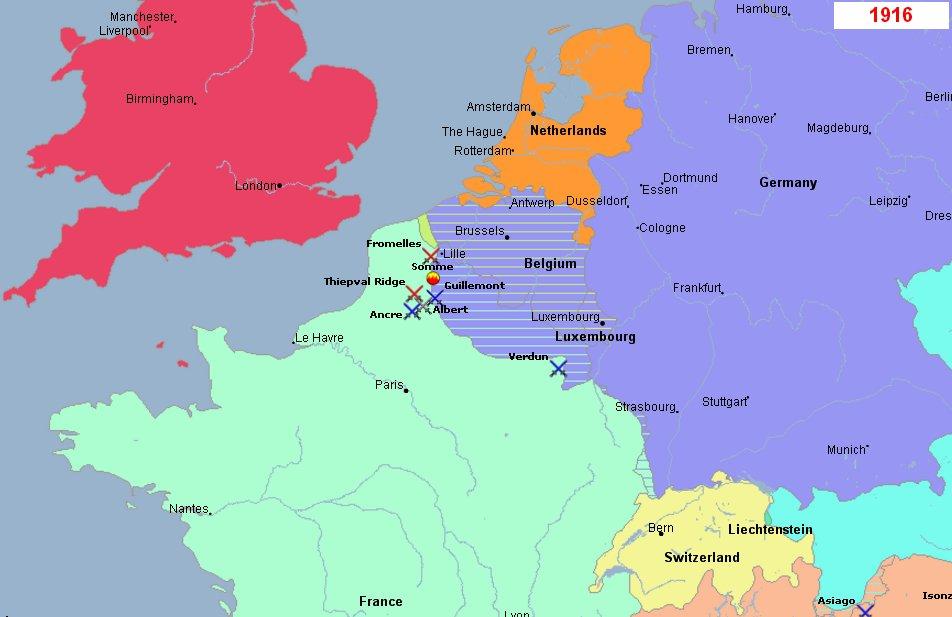 Geacron on twitter first world war the battle of the somme 1916 world history atlas since 3000 bc timelines suscribe httpbit2tjkkgh map on geacron free httpbit25kmph2 picitterr7fnkfm5xz gumiabroncs Choice Image