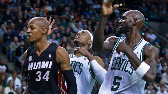9c686c163f0bf4 Mr. Coleman says Ray Allen knows his