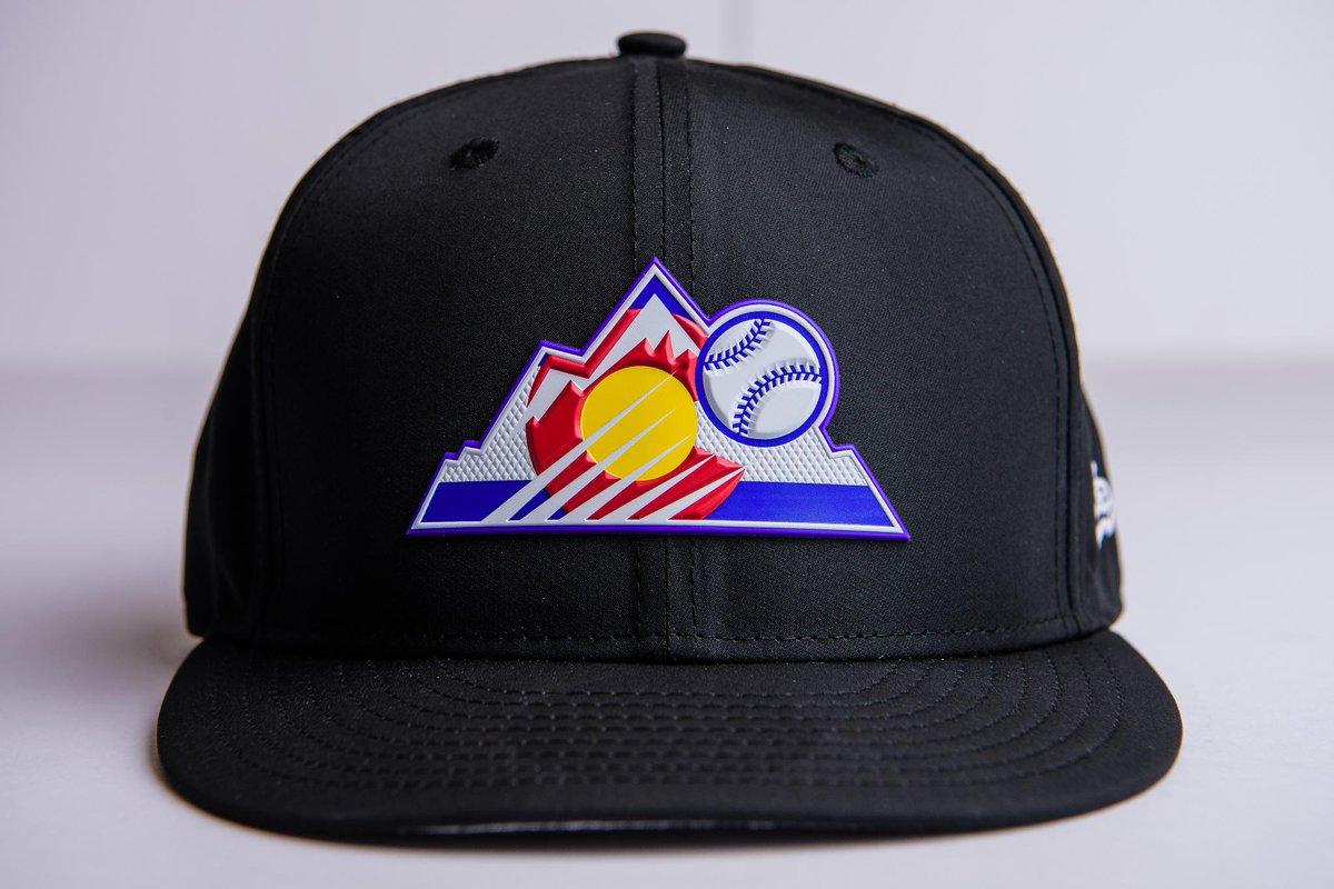 newest collection 34613 f7722 Colorado Rockies on Twitter: