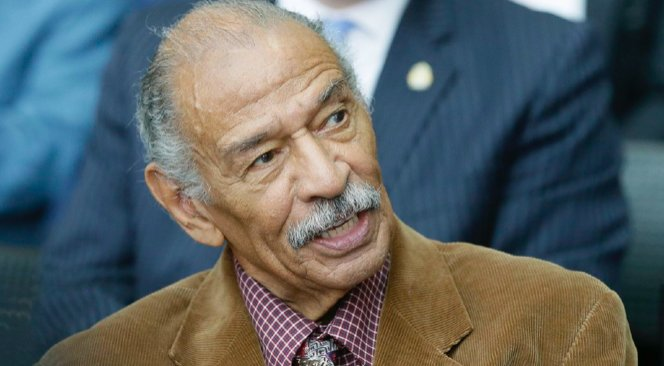 Second woman accuses John Conyers of 'repeatedly and daily' sexual harassment https://t.co/vYRLj4DNe5
