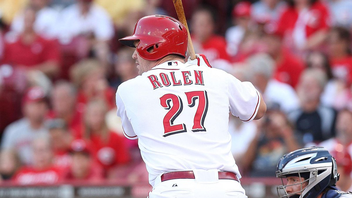Stating the case for Scott Rolen's induc...