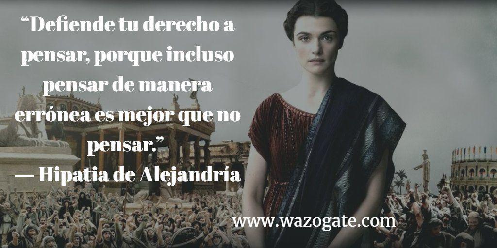 RT @Wazogate: #BuenosDías