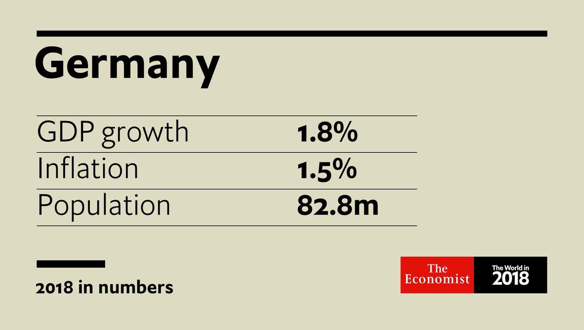 RT @TheEconomist: Who is likely to succeed Angela Merkel? https://t.co/iHeQq6IyW5 https://t.co/vATM1iS4Av