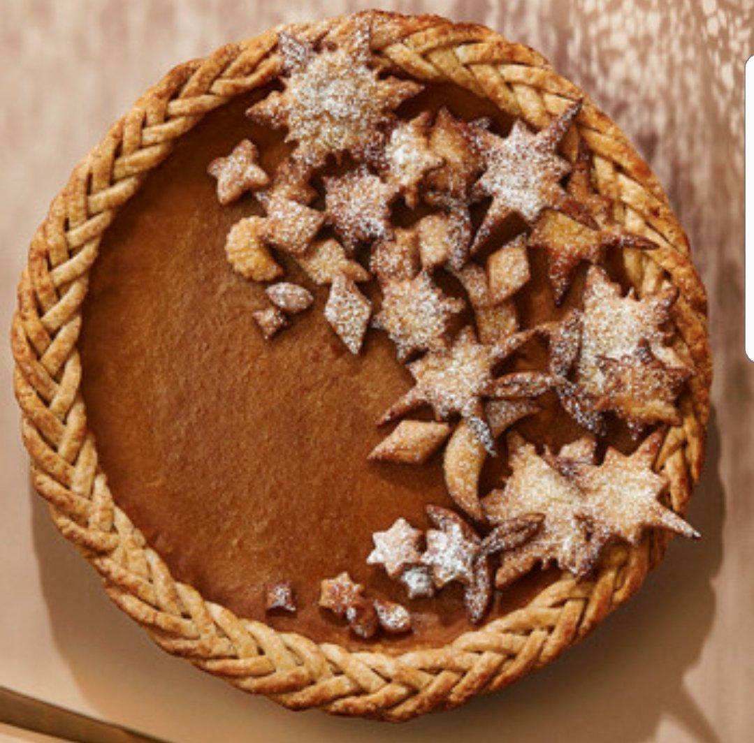 RT @MrsScottBaio: Let the baking begin.   #Thanksgiving https://t.co/WMyUgmKo9E