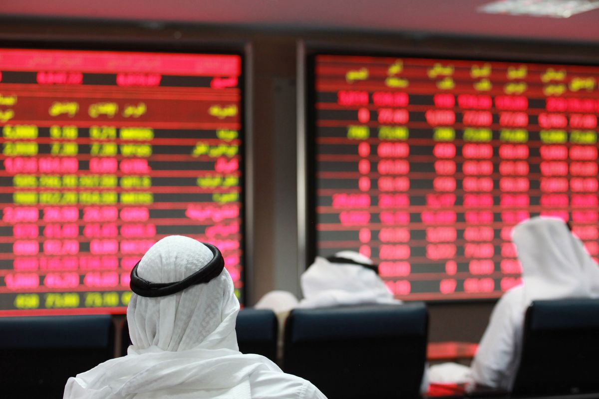 Dealing another blow to Qatar's smug façade of business as usual, the equity index compiler MSCI said on Wednesday that sanctions against Doha had made it more difficult for investors to obtain.